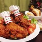 2015クリスマスチキン予約できるホテルやレストランまとめ【東京】