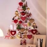 クリスマス飾り付けはいつから?2015年は壁デコに注目!