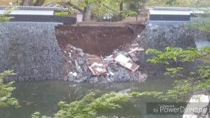 地震熊本城8