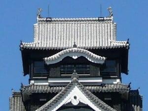 地震熊本城9