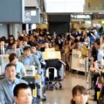 リオオリンピック選手達の帰国はいつ?成田空港の到着時間も!