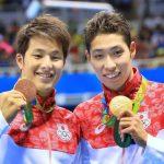 リオオリンピック金メダルの大きさと重さや値段!競技別報奨金は?