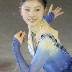 永井優香が美人でかわいい!プロフィールとコーチはだれ?