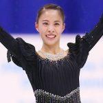 松田悠良のインスタグラムがかわいい!プロフィールとコーチは誰?