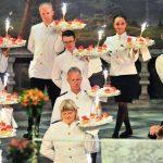 ノーベル賞の晩餐会の紅茶とシャンパンの銘柄は?お取り寄せ情報も!