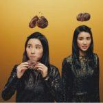 ミスドのCM(ショコラカーニバル)のかわいい双子姉妹の名前は?